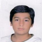 امیر حسین مبارکی